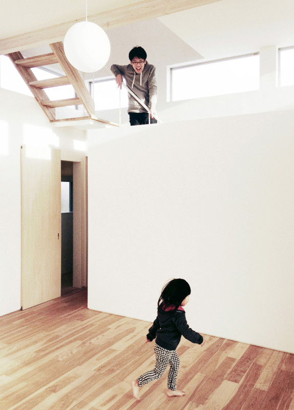 photo shuhei goto architects